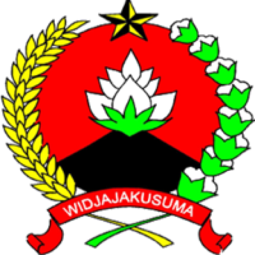 Cropped Logo Png Kodim 0711 Pemalang