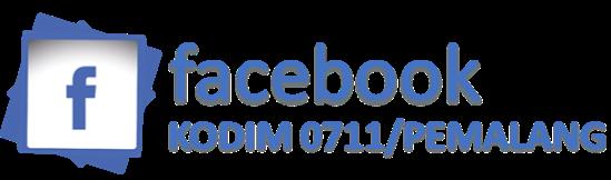 FACEBOOK KODIM 0711 PEMALANG