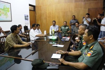 Pupuk Wijayakusuma Nutrition disosialisasikan Wilayah Pemalang